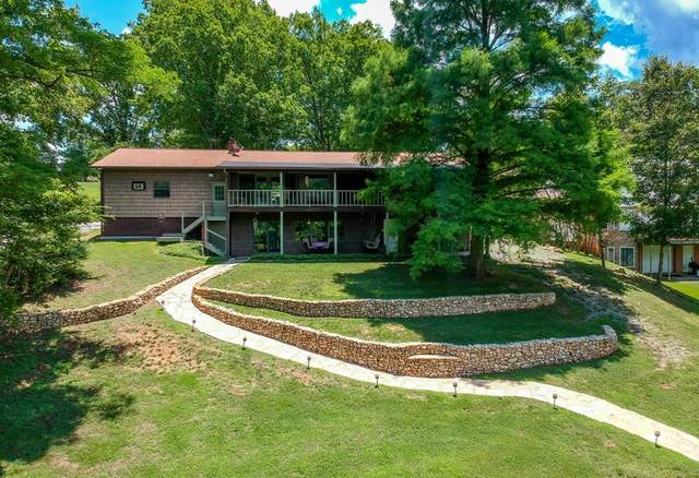 953 Ewing Road, Spring City, TN 37381 (MLS #20205666) :: The Mark Hite Team