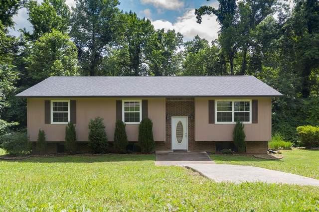 309 Cameron Lane, Evensville, TN 37332 (MLS #20205693) :: The Mark Hite Team