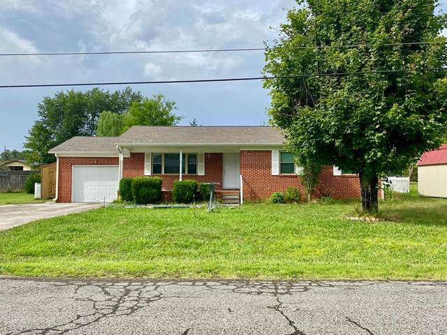 147 Watts Bar Drive, Spring City, TN 37381 (MLS #20205698) :: The Mark Hite Team
