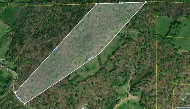 00 County Rd 60, Riceville, TN 37370 (MLS #20205745) :: The Mark Hite Team