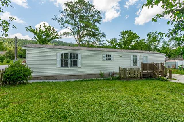 9502 Oak Street, Ooltewah, TN 37363 (MLS #20205809) :: The Edrington Team