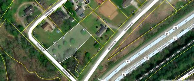 Lots 1 & 12 Morning Drive, Harriman, TN 37748 (MLS #20205869) :: The Edrington Team