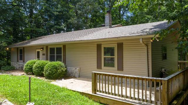 462 County Road 61, Riceveille, TN 37370 (#20205874) :: Billy Houston Group