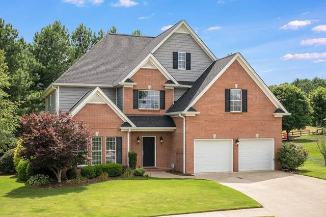 2846 NW Creekside Drive, Cleveland, TN 37312 (MLS #20205877) :: The Mark Hite Team