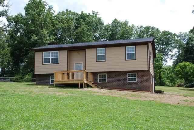401 NE Heritage Hills, Cleveland, TN 37323 (MLS #20205878) :: The Jooma Team