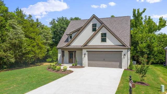 362 Kings Cove Court Nw, Cleveland, TN 37312 (MLS #20205924) :: The Jooma Team