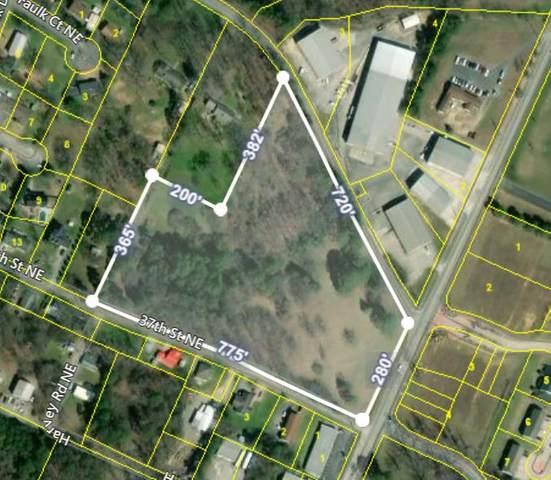 0 Blythe Ferry Road Ne, Cleveland, TN 37312 (#20205933) :: Billy Houston Group