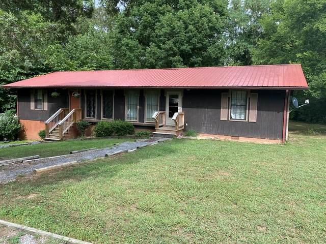227 County Road 969, Delano, TN 37826 (MLS #20205949) :: Austin Sizemore Team