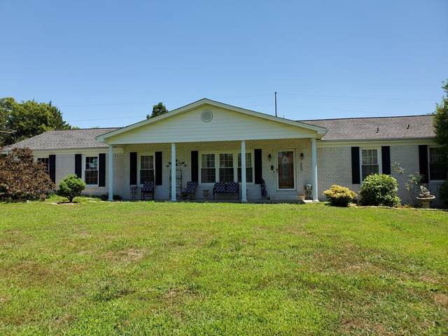960 NW Robin Hood, Cleveland, TN 37312 (MLS #20205966) :: The Mark Hite Team