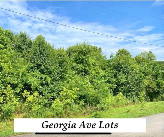 Lot #51 Georgia Ave, Athens, TN 37303 (MLS #20205995) :: The Mark Hite Team