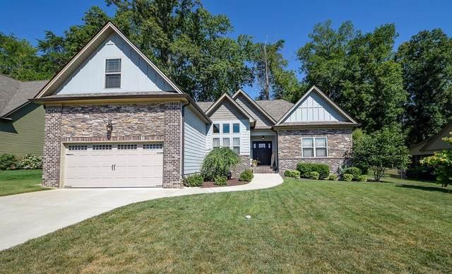 198 NW Eagle Creek, Cleveland, TN 37312 (MLS #20206040) :: Austin Sizemore Team