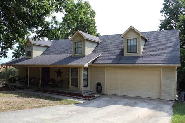 828 Troy Dr, Dayton, TN 37321 (#20206129) :: Billy Houston Group