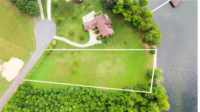 140 River Place Point, Birchwood, TN 37308 (MLS #20206245) :: Austin Sizemore Team