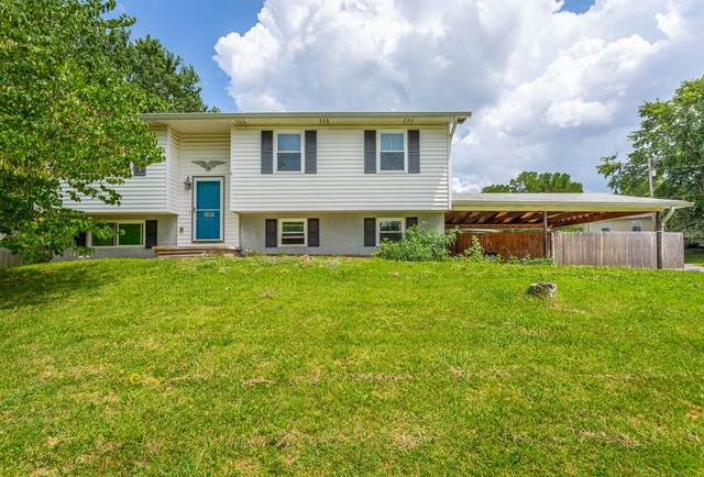 3107 Somerset Drive Se, Cleveland, TN 37323 (MLS #20206429) :: The Mark Hite Team