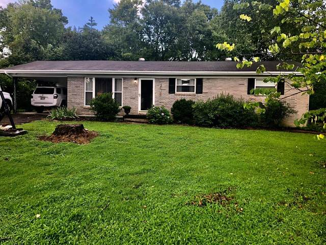 904 NW Forestview Place, Cleveland, TN 37312 (MLS #20206501) :: The Mark Hite Team