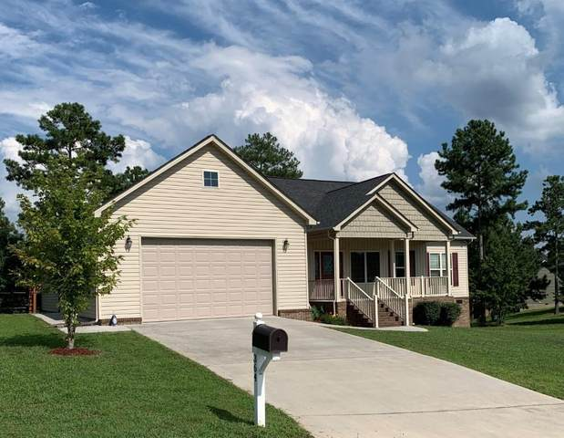 364 Hazelwood Road, Dayton, TN 37321 (#20206541) :: Billy Houston Group