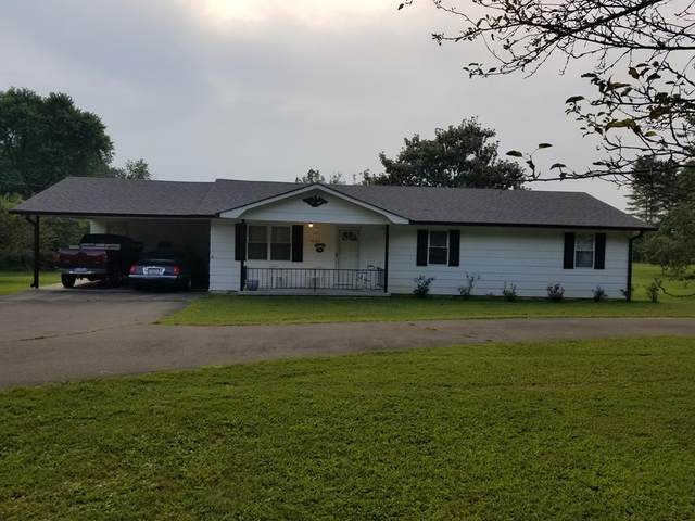 1020 E Farrell, Niota, TN 37826 (MLS #20206575) :: The Edrington Team