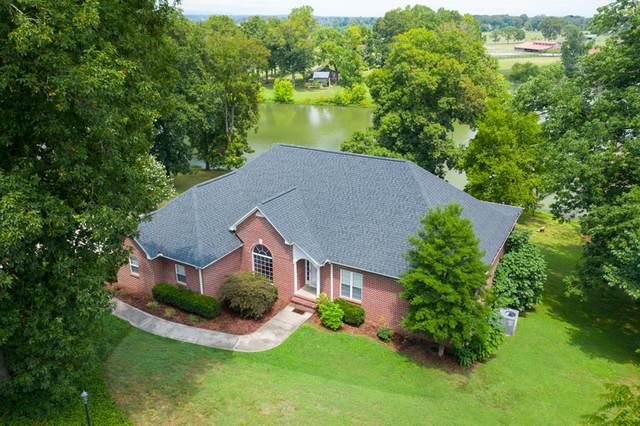 348 Riverbend Drive, Dayton, TN 37321 (#20206616) :: Billy Houston Group