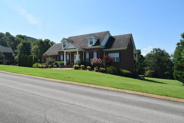 9114 Greystone Valley Dr, Ooltewah, TN 37363 (MLS #20206669) :: The Mark Hite Team