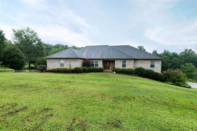 150 County Road 327, Niota, TN 37826 (MLS #20206679) :: The Edrington Team