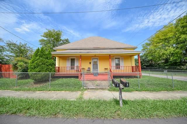 383 Walker Street, Cleveland, TN 37311 (#20206684) :: Billy Houston Group
