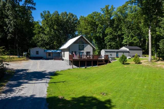 216 County Road 244, Athens, TN 37303 (MLS #20206698) :: The Edrington Team