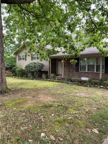 3804 NW Woodbine, Cleveland, TN 37312 (MLS #20206792) :: The Mark Hite Team