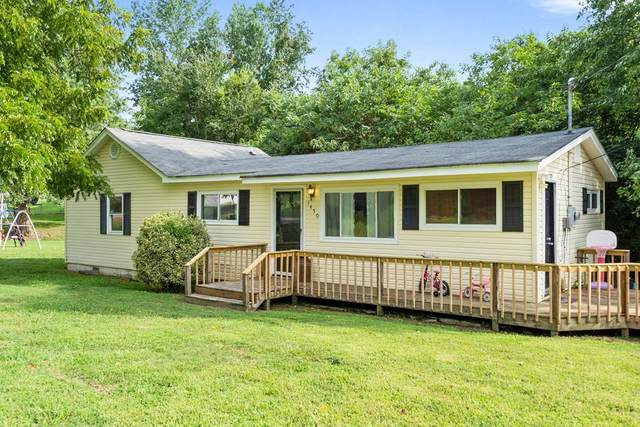 1450 SE 20th, Cleveland, TN 37311 (MLS #20206819) :: Austin Sizemore Team