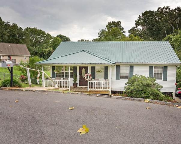 3370 Somerset Dr, Cleveland, TN 37323 (MLS #20206821) :: The Mark Hite Team