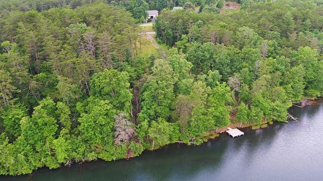 249 Beaver Cove Road, Turtletown, TN 37391 (MLS #20206825) :: The Edrington Team