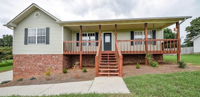 187 Crystal Ter Se, Cleveland, TN 37323 (MLS #20206868) :: The Edrington Team