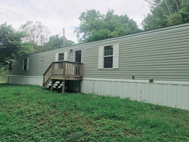 674 County Road 267, Niota, TN 37826 (MLS #20206900) :: The Edrington Team