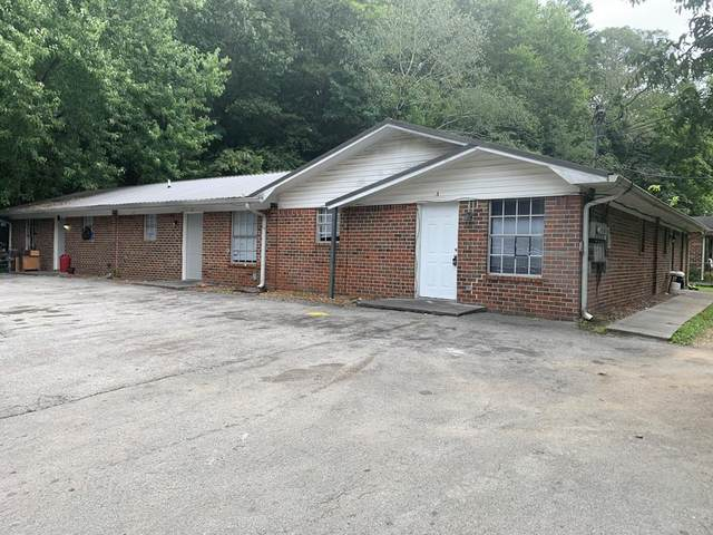 1401 Wildwood Lake Rd., Cleveland, TN 37311 (MLS #20206983) :: The Mark Hite Team