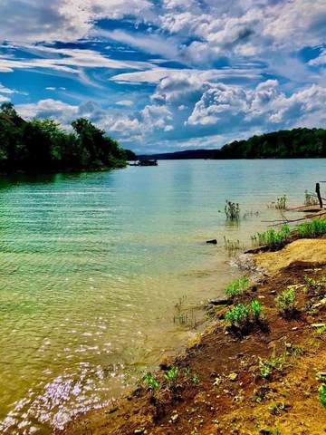 Lot 585 Russell Brothers Rd, Sharps Chapel, TN 37866 (MLS #20206986) :: The Mark Hite Team