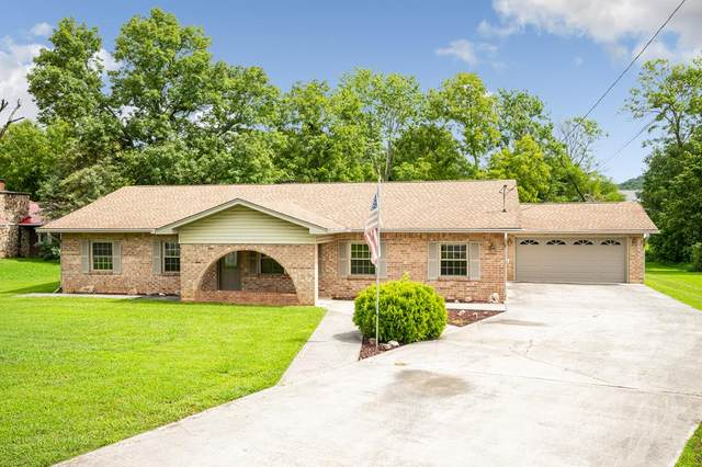 136 NW Brook Drive, Cleveland, TN 37312 (MLS #20206987) :: Austin Sizemore Team