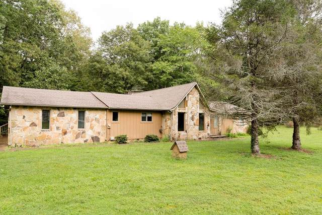 263 County Road 709, Riceville, TN 37370 (MLS #20207002) :: The Mark Hite Team