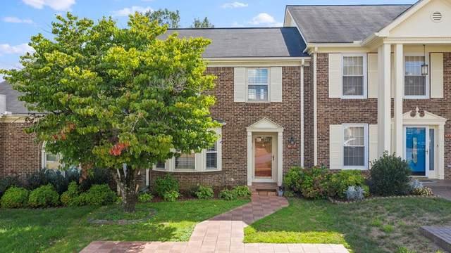 6755 Hickory Manor Circle, Chattanooga, TN 37421 (MLS #20207106) :: Austin Sizemore Team