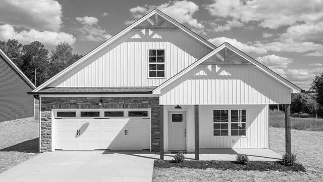 Lot 43 Cobblestone Drive, Cleveland, TN 37311 (MLS #20207107) :: Austin Sizemore Team