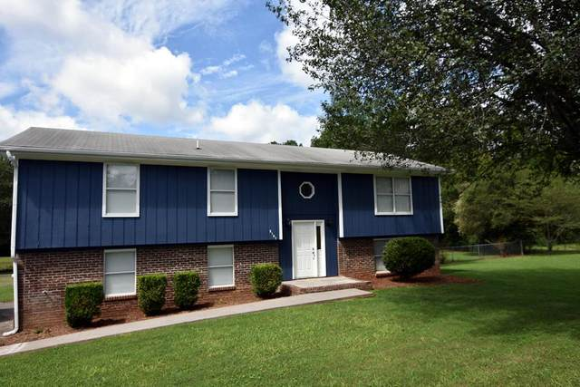 2197 Timber Trace Cir, Cleveland, TN 37311 (MLS #20207127) :: The Mark Hite Team