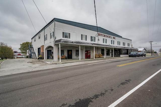 93 Spring Street, Spencer, TN 38585 (MLS #20207191) :: The Edrington Team