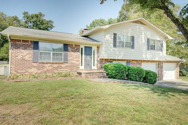 127 Carrie Drive, Cleveland, TN 37312 (MLS #20207194) :: Austin Sizemore Team