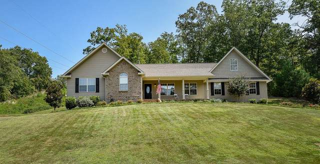175 NW Stonewood Drive, Cleveland, TN 37311 (MLS #20207208) :: The Mark Hite Team