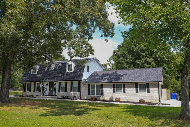 296 Colong Ln Nw, Cleveland, TN 37312 (MLS #20207244) :: The Mark Hite Team