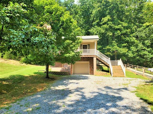 1084 County Road 264, Niota, TN 37826 (MLS #20207249) :: The Edrington Team
