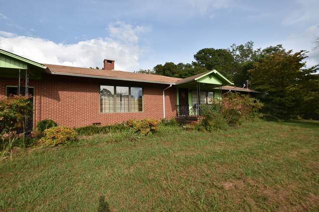 163 County Road 364, Niota, TN 37826 (MLS #20207361) :: The Edrington Team
