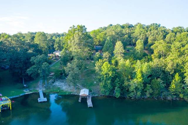 1364 Lake Forest Drive, Spring City, TN 37381 (MLS #20207373) :: The Mark Hite Team