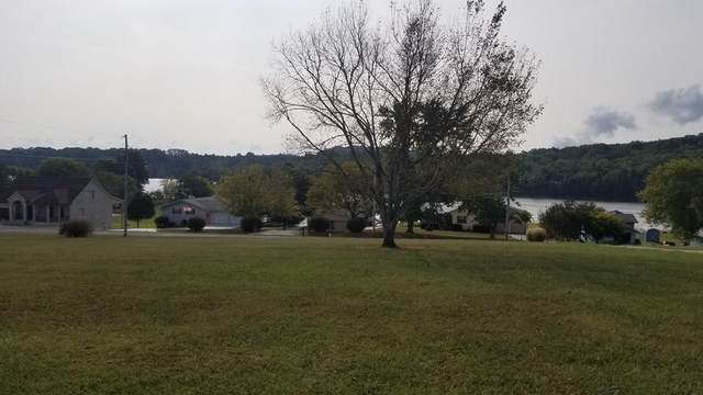 Lot 45 Sable Road, Spring City, TN 37381 (#20207391) :: Billy Houston Group
