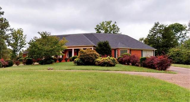 2011 NW Partridge Road, Cleveland, TN 37312 (MLS #20207445) :: Austin Sizemore Team