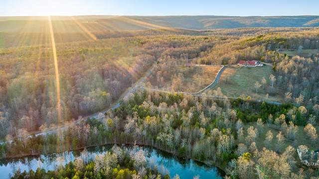 00 Mountain Top Trail, Dunlap, TN 37327 (MLS #20207449) :: The Mark Hite Team