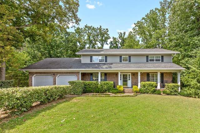 1717 Colonial Shores Drive, Chattanooga, TN 37343 (MLS #20207492) :: The Mark Hite Team